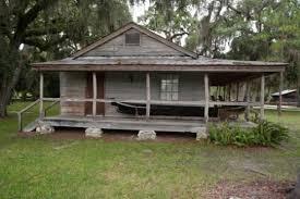 Florida Cracker Style House Plans Florida Cracker House Fort Christmas A Wrap Around Porch Or
