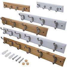 wall hooks u0026 door hangers ebay