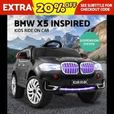 bmw battery car ride on car bmw x5 suv inspired electric toys battery remote