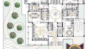 villa plan bespoke luxury house plan in dubai by luxury antonovich design