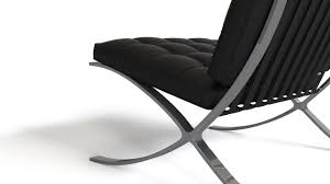Famous Chair Designs by Favorable The Barcelona Chair With Additional Famous Chair Designs