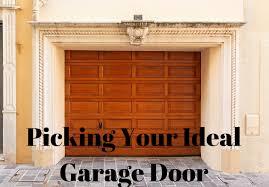 blog garage doors of indianapolis how to pick the door thats ideal