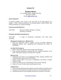 Entry Level Nursing Resume Sample Resume For Nursing Home Cooks Desiese Literature Review On