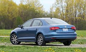 volkswagen sedan 2018 2018 volkswagen jetta in depth model review car and driver