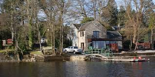 Loch Lomond Cottage Rental by Self Catering Holiday Cottages Loch Lomond