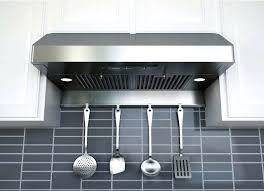 how to install a range hood under cabinet install range hood without cabinet under cabinet range hoods install