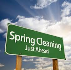 Cleaning Blogs 15 Blogs With The Best Spring Cleaning Plans Housekeeping