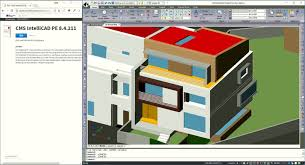 cms intellicad cad software news blog