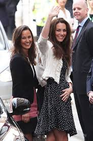 Pippa Wedding Will Kate Middleton Be In Pippa U0027s Wedding Popsugar Celebrity