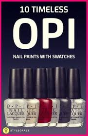 opi infinite shine primer and gloss and 30 iconic shades