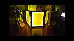 best dj lights 2017 best dj facade and how to make an led facade that pulses to sound