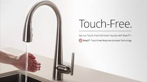 Touch Technology Kitchen Faucet Kitchen Kitchen Faucets Touch Technology Amazing Photos Ideas