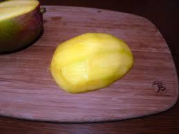 La Mangue Poivre Cubèbe Citron Curry De Saumon à La Mangue Pause Gourmandises