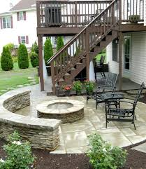 Outdoor Deck And Patio Ideas Best 25 Patio Under Decks Ideas On Pinterest Under Decks Deck