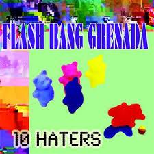 Backyard Boogie Lyrics Flash Bang Grenada U2013 Good Cop Bad Cop Lyrics Genius Lyrics