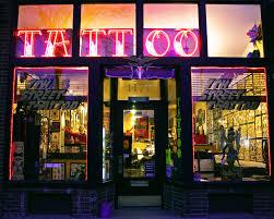 7th street tattoo tattoo shop reviews
