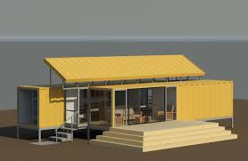 container bungalow project renderings ashelford consulting