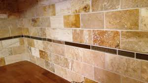 kitchen backsplash travertine free kitchens great best 25 travertine backsplash ideas on