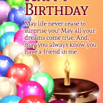happy birthday cards for a friend birthday cards for friends