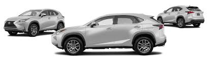used lexus thousand oaks 2017 lexus nx 200t awd f sport 4dr crossover research groovecar