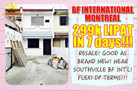 affordable las piñas houses on sale las pinas house and lots for