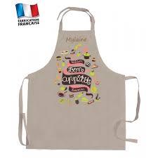 tablier de cuisine personnalisable tablier de cuisine personnalisé tablier de cuisine personnalis