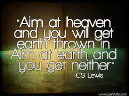change quote cs lewis christian quotes google search thought stuff pinterest