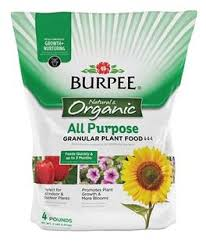 All Natural Flower Food Flower Fertilizer At Burpee