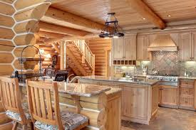 Log Cabin Furniture 15 Log Cabin Estate Private Luxury Wowrentals Com