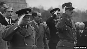 british general alan brooke made secret plans to arm vichy france