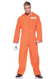 prisoner costumes prisoner halloween costumes