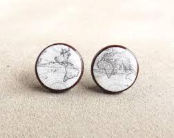 earrings world world earrings etsy