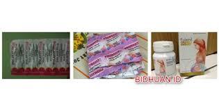 Obat Folda 12 vitamin untuk ibu yang dijual di apotik lengkap dengan