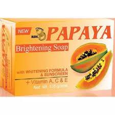Sabun Rdl sabun pepaya rdl original membeli jualan sabun mandi so