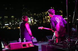 What U0027s New by John Mayer Drops U0027love On The Weekend U0027 Announces Album U0026 Tour