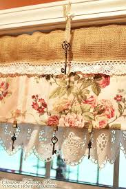 French Lace Kitchen Curtains Elegant Country Kitchen Curtains Pinterest U2013 Muarju