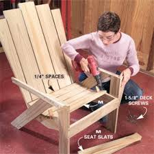 Free Adirondack Deck Chair Plans by Free Adirondack Chair Plans Printable
