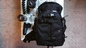 Most Comfortable Camera Backpack Burton Zoom Pack Review Stylish Dslr Camera Bag U0026 Video Backpack