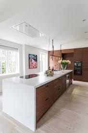 plancher cuisine bois surprenant ilot cuisine blanc design interieur ilot cuisine bois