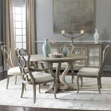 gray round dining table set high end dining tables kitchen table sets humble abode