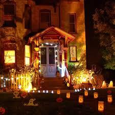 Halloween Outdoor Decorations Walmart by Halloween Outdoor Decorations Clearance Halloween Outdoor Decor