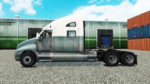 t2000 kenworth truck parts t2000 for euro truck simulator 2