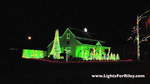 box dancer lights for 2011 light display