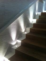 Interior Stair Lights Best 25 Stair Lighting Ideas On Pinterest Led Stair Lights