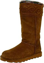 womens size 12 bearpaw boots amazon com bearpaw s boot mid calf