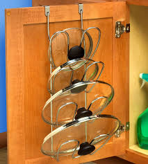 Kitchen Cabinet Organizers Pull Out by Pots Wonderful Under Cabinet Pot Storage Pull Out Pot And Home