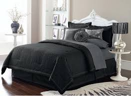 Sofia Bedding Set By Sofia Vergara Black Magic Comforter Set