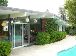 orange county structure mid century modern eichler houses in the