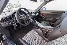 porsche 911 r interior you can now get a porsche 911 r for under 400k is the bubble