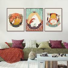 Kawaii Home Decor by Compare Prices On Posters Fairies Online Shopping Buy Low Price